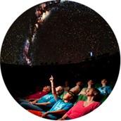 Roper Mountain Planetarium