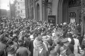 1930's Great Depression Banking