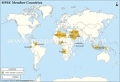 Members Of OPEC