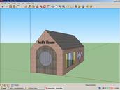 3D modeling!