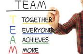 Team Hassman / Rooney