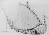 """Het schip: """"De Reiger"""""""