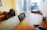 multi-client office spaces with beautiful views!!
