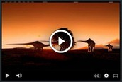National Parks: America's National Parks: When Dinosaurs Roamed