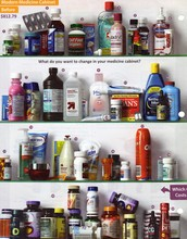 WHY USE ESSENTIAL OILS vs. PHARMACEUTICAL DRUGS ??