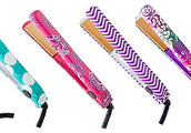 Your straightener will never go out of style.