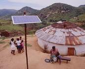 Hemos estado llevando la energía a África desde 2009.