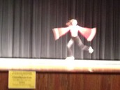 Solo Dance Competitions