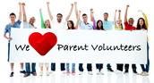 VOLUNTEERS NEEDED - BOOKFAIR AND FASHION BLOWOUT