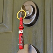 Have you seen our NEW KEY FOBS?