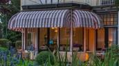 Hotelvilla ter overname in het Centrum van Hilversum