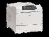 HP LASER JET 4300N PRINTER