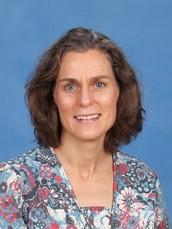 Meet our Staff MVP of the Week ~ Mrs. Sonja Gyori, School Nurse