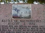 Battle of Nacogdoches