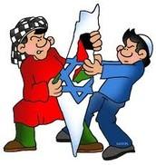 Israeli/ Palestinian  Conflict