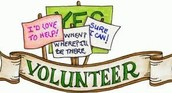 Volunteer Week