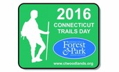CT TRAILS DAY – Sat. June 4, 9 am