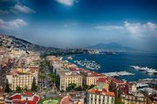 Naples (1st Stop)