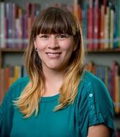 """Teresa Gómez, Maestra Demostrativa del Programa Aprendiendo en Dos Idiomas/""""LTL"""" Nivel Educación Temprana II"""