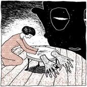 Mädchen ohne Hände