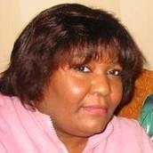 Debbie Robinson Gedeon PR