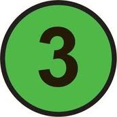 3 Before Me Rule