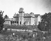 Oneida Community Mansion