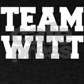 We Are #TeamWitt Co.