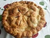 Huge pie!!!!