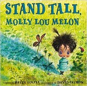 Stand Tall, Molly Lou