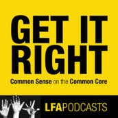 "National PTA's ""Get It Right"" Campaign"