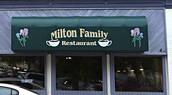 "Try the Milton Family restaurant's new ""Skillet Scramble"""