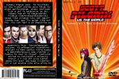 Movie Case