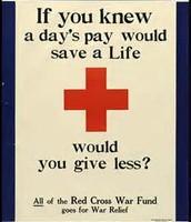 Red Cross Bonds