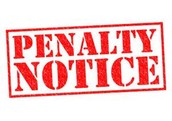Late Penalty