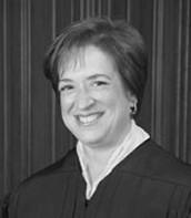 Elena Kagan, Associate Justices