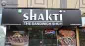 Shakti Sandwich