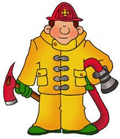 "Mansfield Fire Department ""Fire Safety Clowns"" Program"