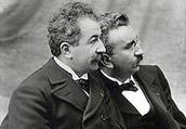 Els germans Lumière