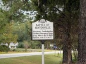 we are bentonville battlefield
