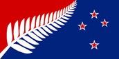 Inobea's Flag
