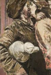"""Germinal"" by Emile Zola"