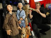 Tanglewood Marionettes      Friday, Sept 30