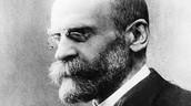 Emile Durkheim 1858 - 1917