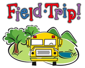 Parent Volunteers for our First Field Trip!