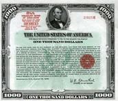 Come Help Buy Liberty Bonds!