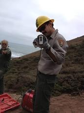Meet a Trail Crew Worker!