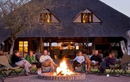 bushman lodge