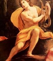 Apollo's Golden Lyre