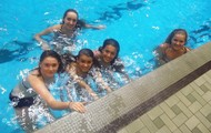Recreation Hour Swimming